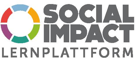 Social Impact Online-Lernplattform
